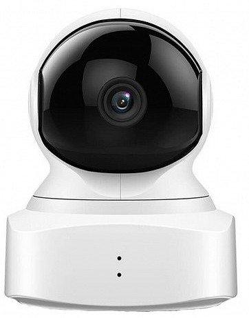 Купить IP-камера видеонаблюдения Xiaomi YI Cloud Dome Camera White (YYS.1917)