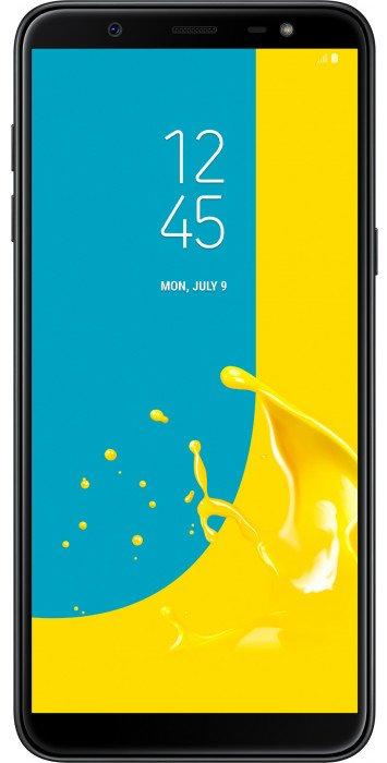 Купить Смартфон Samsung Galaxy J8 2018 J810F 3/32GB Black (SM-J810FZKD) UA-UCRF
