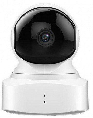 Купить IP-камера видеонаблюдения Xiaomi YI Cloud Dome Camera (YYS.1917)