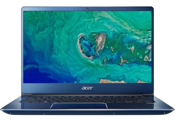 Ноутбук Acer Swift 3 SF314-56 Blue (NX.H4EEU.006)