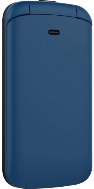 Купить Мобильный телефон Nomi i246 (Blue)