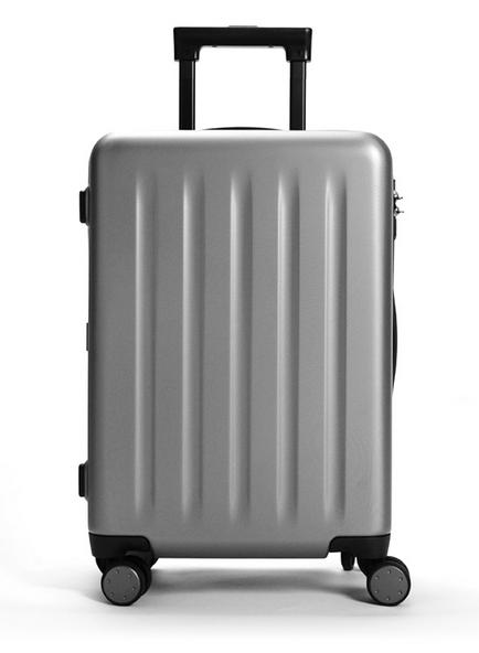 """Чемодан Xiaomi RunMi 90 Points Suitcase Gray Stars 28"""""""