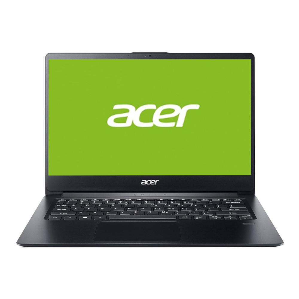 Ноутбук Acer Swift 1 SF114-32-P7HC Black (NX.H1YEU.016)