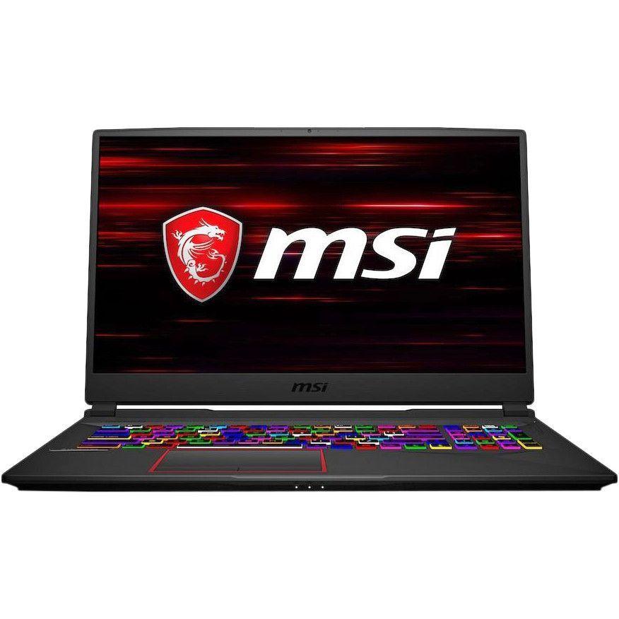 Ноутбук MSI GE75 Raider 10SF (GE7510SF-019US)