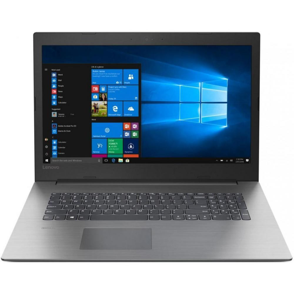 Ноутбук Lenovo Ideapad 330-17 (81D70006US)
