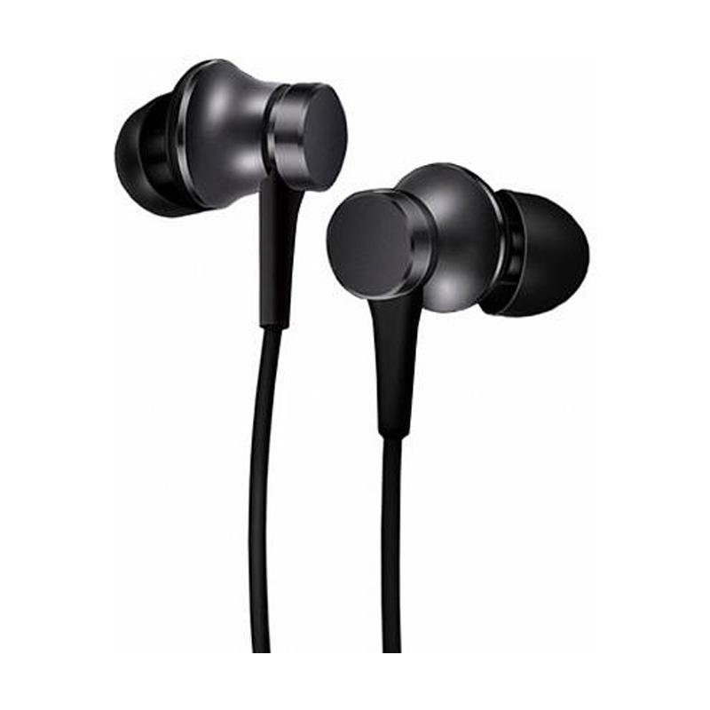 Купить Наушники Xiaomi Huosai 3 Piston Fresh bloom Matte (Black)