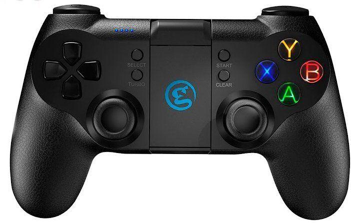 Купить Игровой джойстик XiaoJi GameSir T1s Wireless
