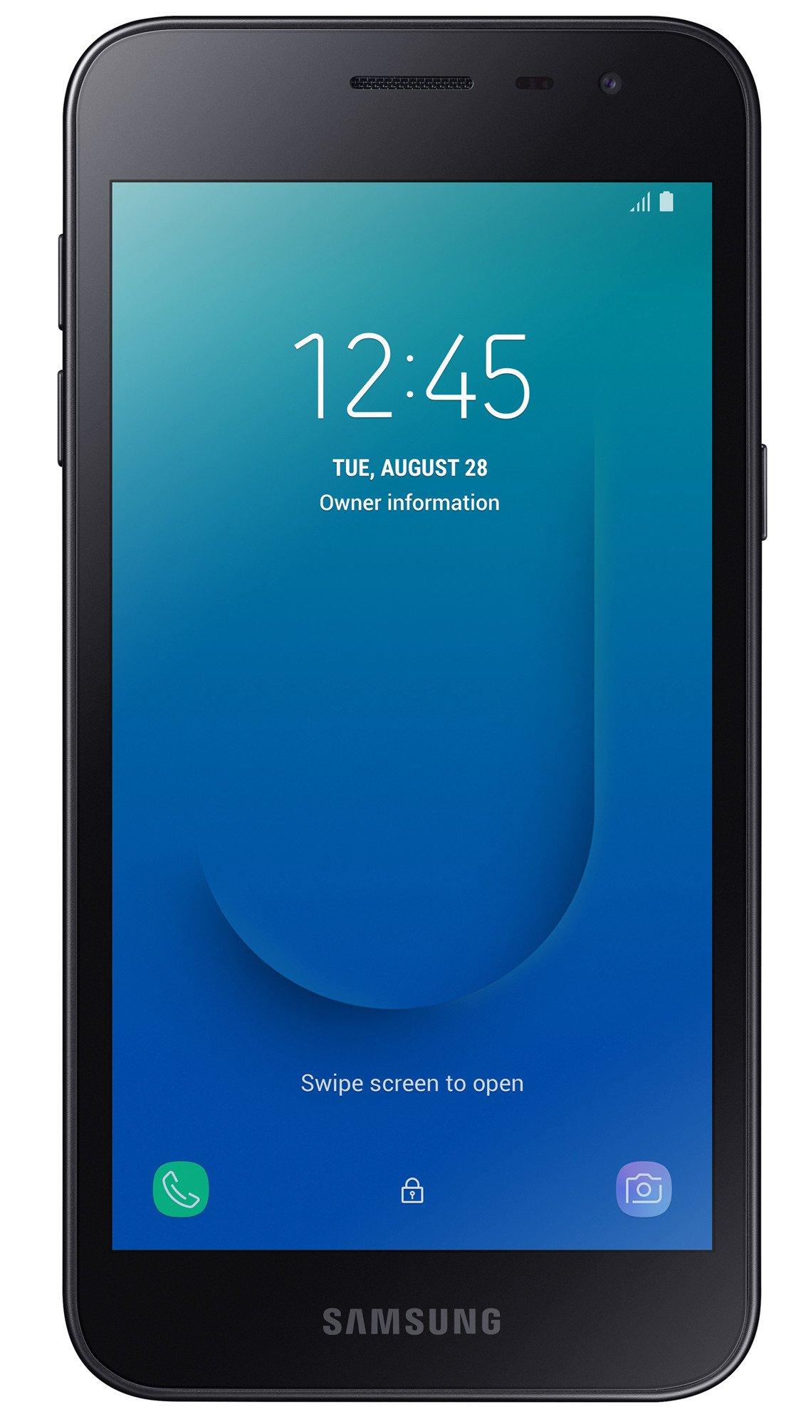 Купить Смартфон Samsung Galaxy J260 J2 Core 2018 Black (SM-J260FZKD) UA-UCRF