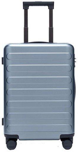 """Чемодан Xiaomi RunMi 90 Points suitcase Business Travel Quiet Gray  24"""""""