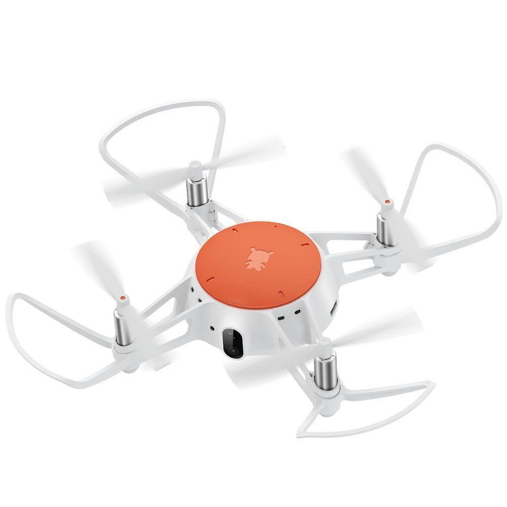Купить Квадрокоптер Xiaomi Mitu Mini Drone White (YKFJ01FM)