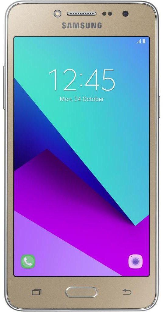 Купить Смартфон Samsung J2 Prime Gold (SM-G532FZDD) UA-UCRF