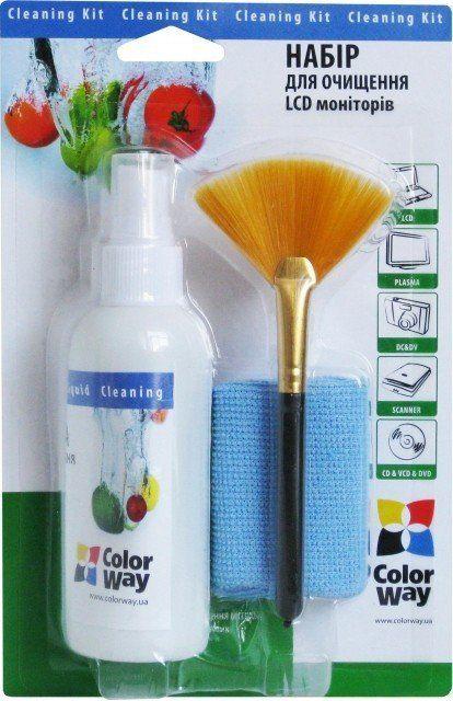 Купить Чистящий набор 3 в 1 ColorWay (CW-1031)