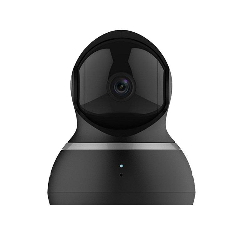 Купить IP-камера видеонаблюдения Xiaomi Yi Dome 360° 1080p