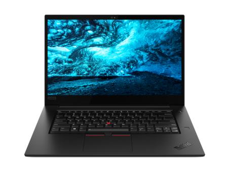 Ноутбук Lenovo ThinkPad X1 Extreme 2Gen (20QV00C6US)