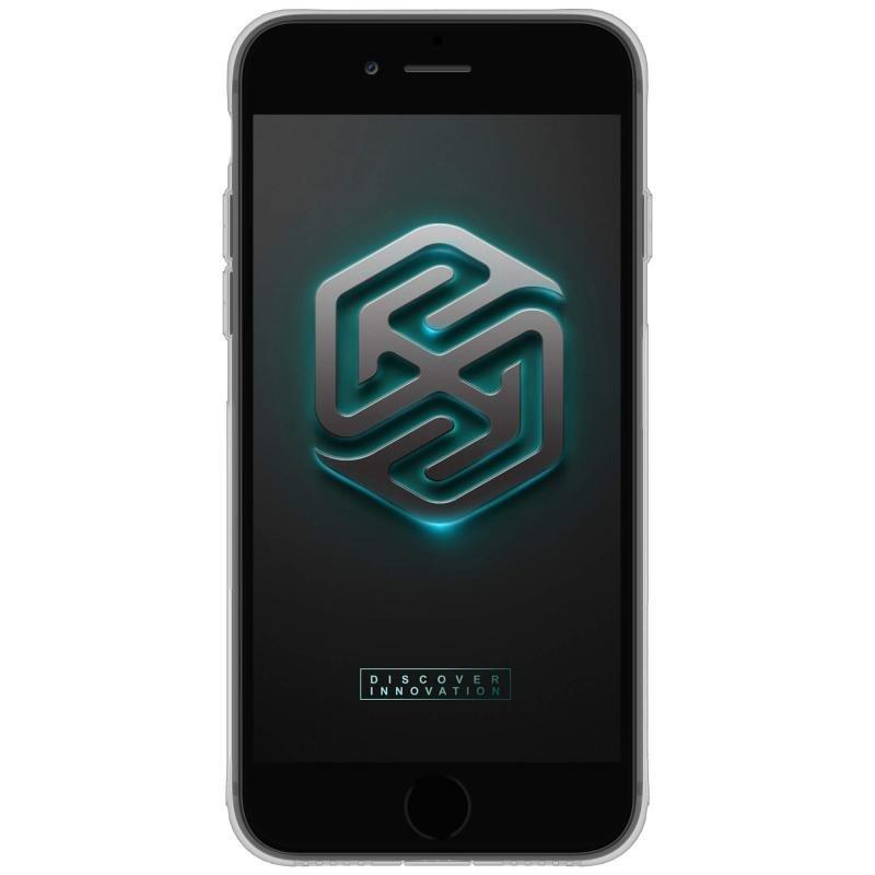 ≡ Чехол Nillkin Apple iPhone 7 Plus TPU Nature Series - купить в ... 51adb352172f4