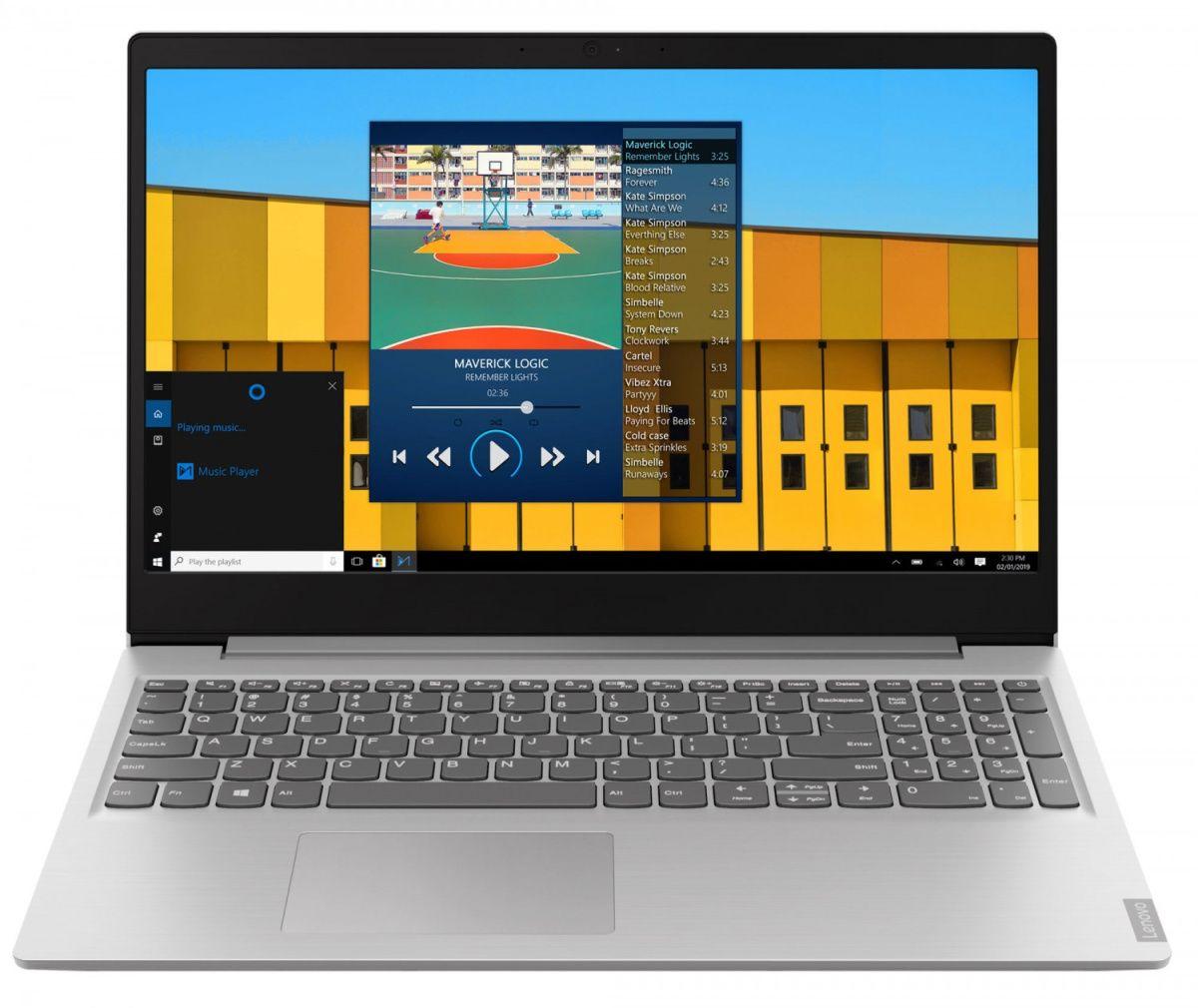 Ноутбук Lenovo IdeaPad S145-15IWL (81MV01HCRA)