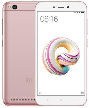 Xiaomi Redmi 5A Global EU