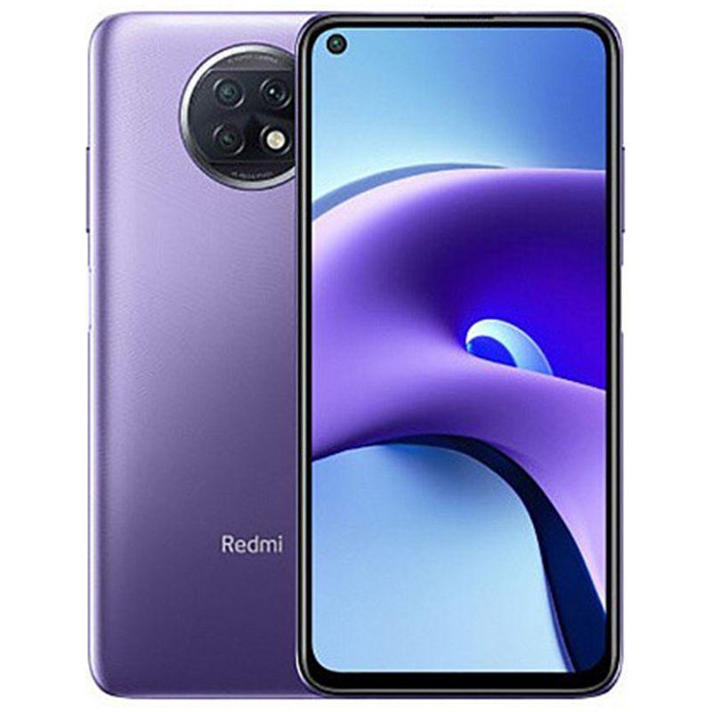 Смартфон Xiaomi Redmi Note 9T 4/128GB (Purple) Global EU