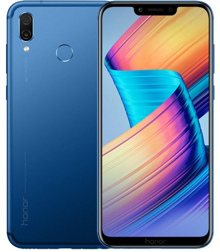 HONOR / Смартфон Honor Play 4/64GB (Blue) Global EU
