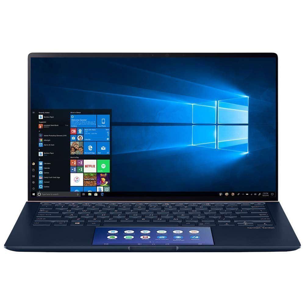Ноутбук ASUS ZenBook 14 UX434FL (UX434FL-UB76T)