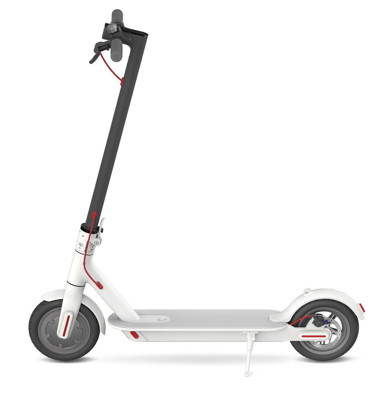MiJia / Електросамокат Xiaomi Mi Electric Scooter (White)