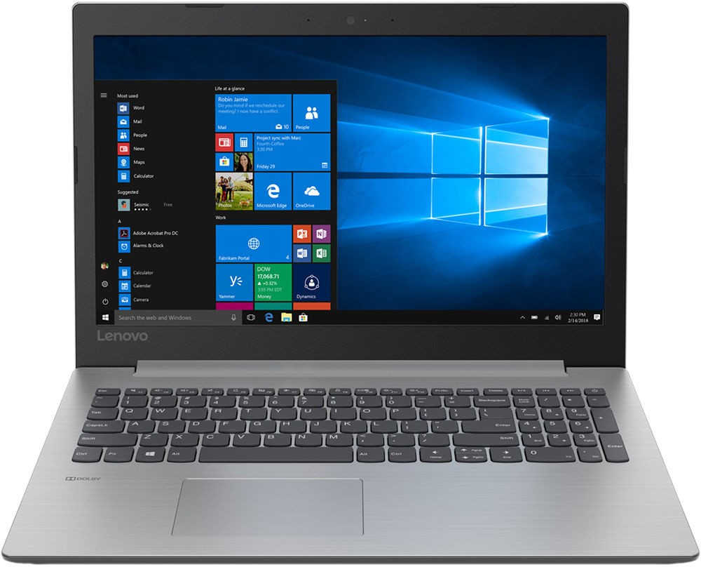 Ноутбук Lenovo IdeaPad 330-15 (81FK000GCK)