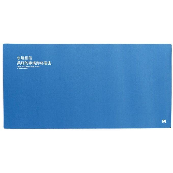 Купить Коврик для мыши Xiaomi Mouse Pad XL Blue (1141800029)