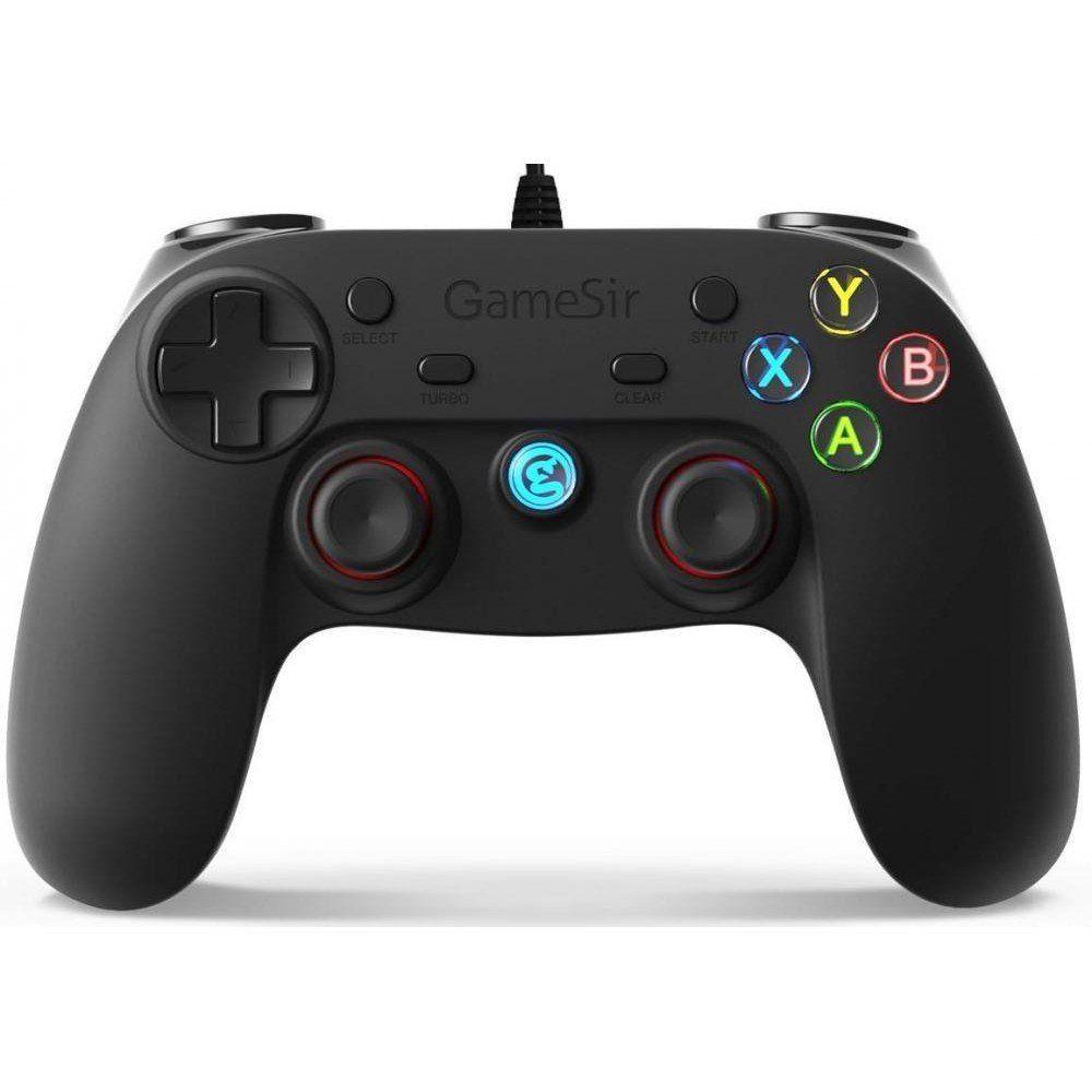 Купить Игровой джойстик XiaoJi GameSir G3w