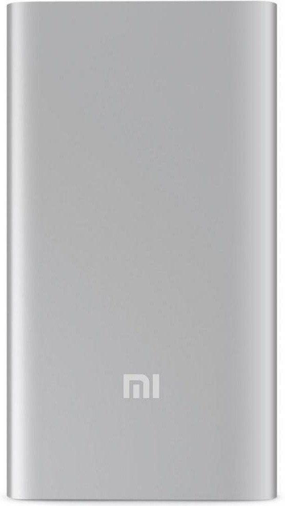 Купить Внешний аккумулятор Xiaomi Mi Power Bank 2 5000mAh