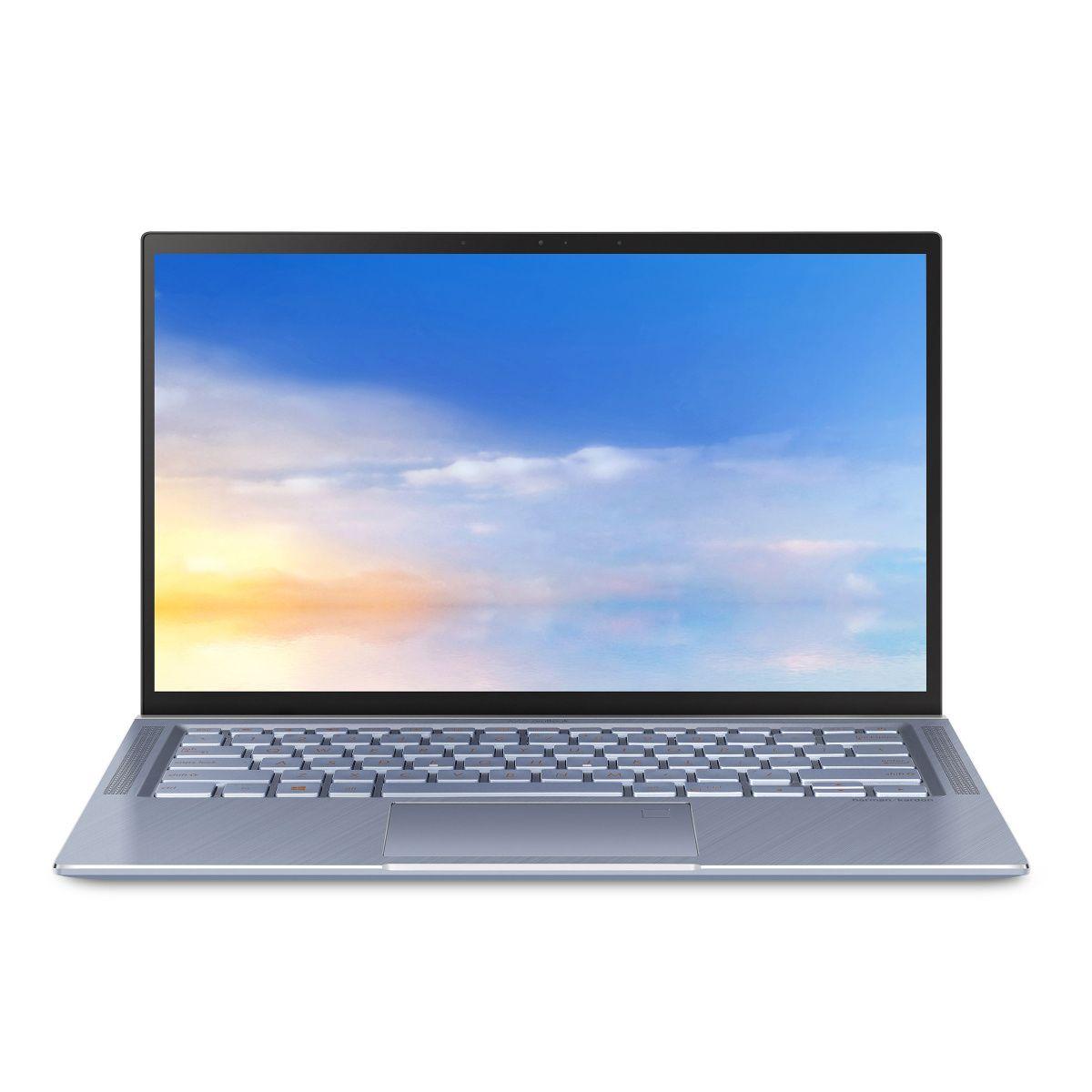 Ноутбук Asus ZenBook 14 UX431FA (UX431FA-AN136T)