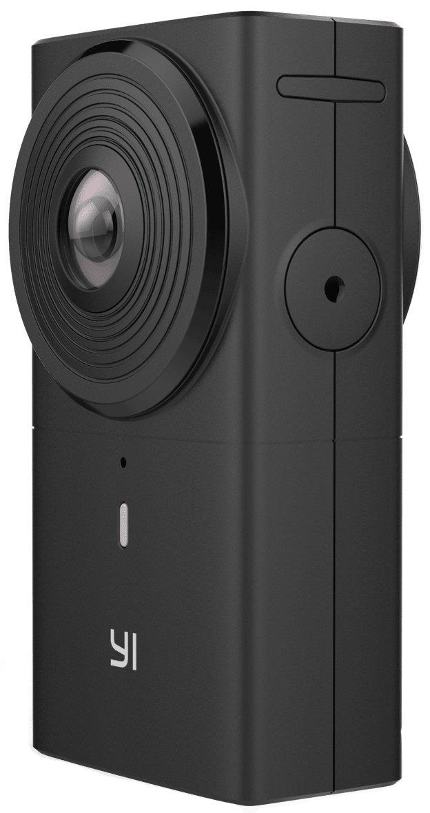 Экшн-камера YI 360 VR