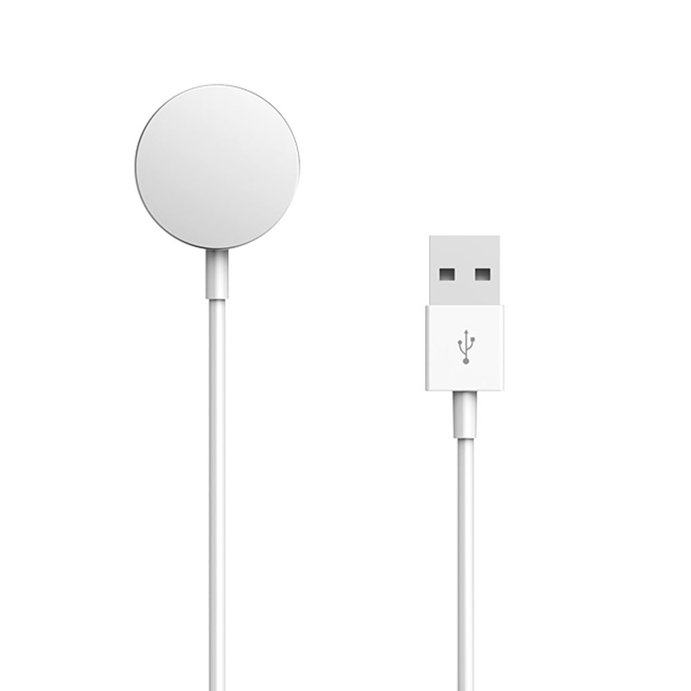 Адаптер Apple Watch Magnetic Charging Cable 2m (MJVX2)