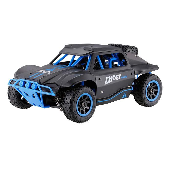 Внедорожник HB Toys Rally Car (HB-DK1802) Black
