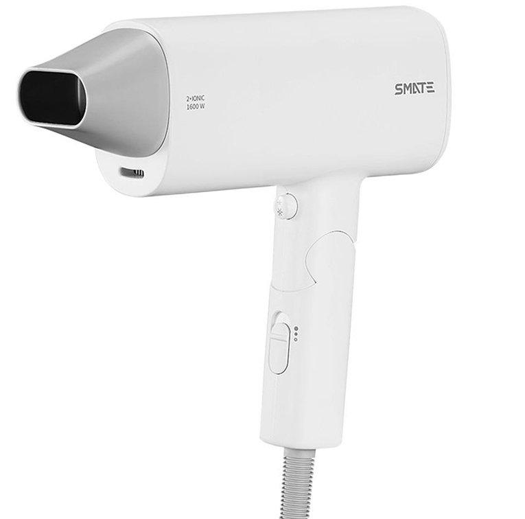 Фен Xiaomi SMATE Hair dryer SH-A161 (White)