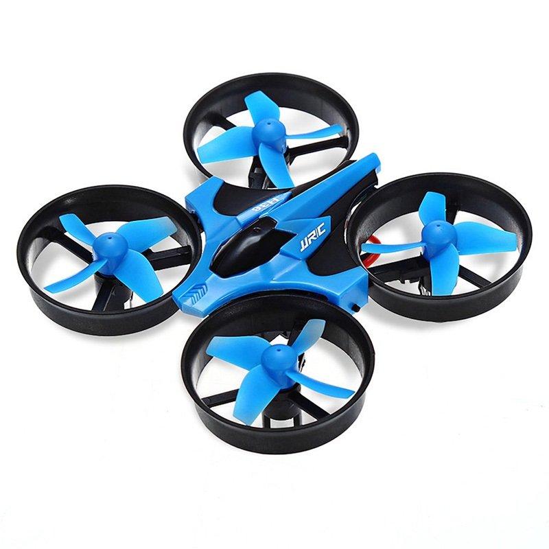 Купить Квадрокоптер JJRC H36 Mini