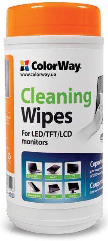 Купить Салфетки ColorWay (CW-1071) 100 шт.