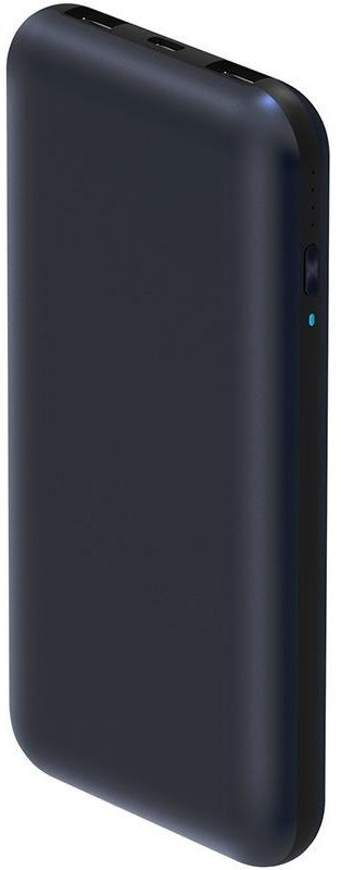 Купить Внешний аккумулятор ZMI 10 PowerBank 15000 mAh Type-C (QB815)