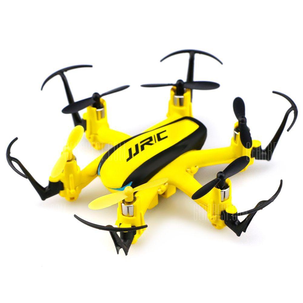 Купить Гексакоптер (квадрокоптер) JJRC H20H Mini (Yellow)