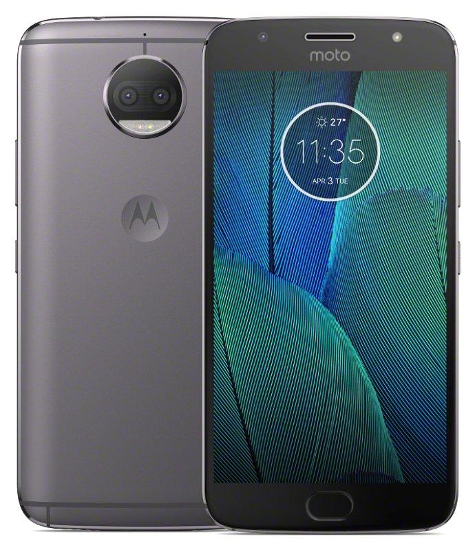Motorola Moto G5s Plus XT1805 UA
