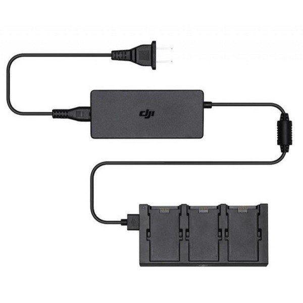 Зарядний пристрій DJI Spark Battery Charging Hub (CP.PT.000868)  UA