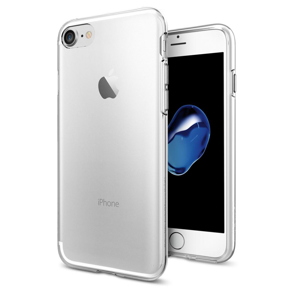 Чехол Spigen Apple iPhone 7 Liquid Crystal Case