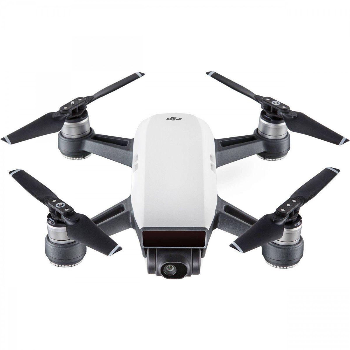 Купить Квадрокоптер DJI Spark Controller Combo EU