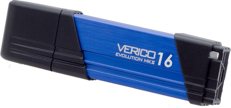 Флешка VERICO 16 GB MKII