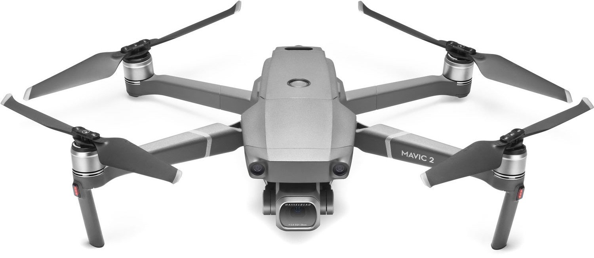 Купить Квадрокоптер DJI Mavic 2 Pro UA