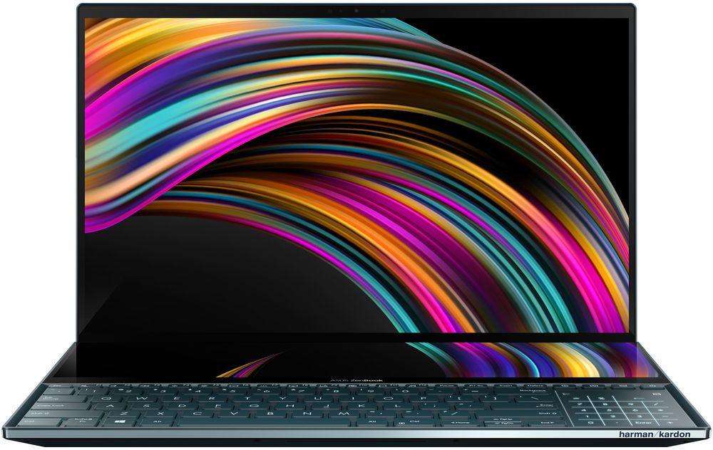 Ноутбук Asus ZenBook Pro Duo UX581GV (UX581GV-H2002R)