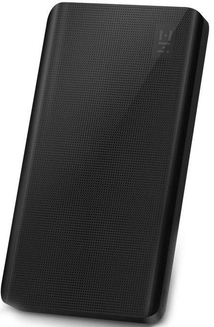 Внешний аккумулятор ZMI PowerBank Type-C 10000mAh Black  (QB810)