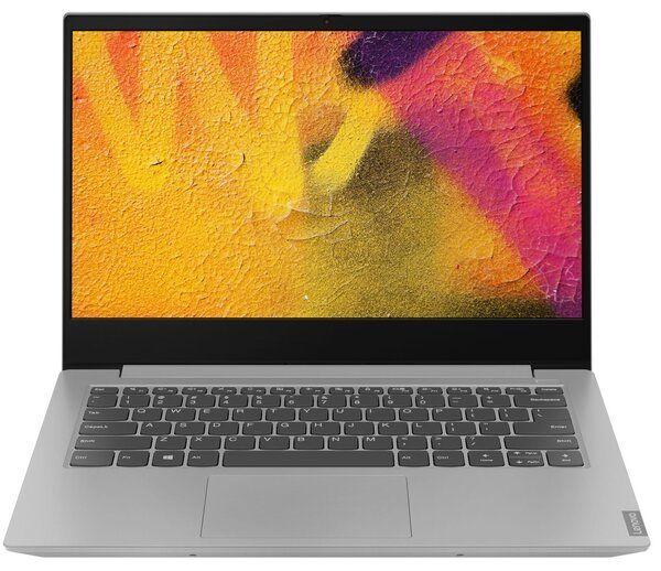Ноутбук Lenovo IdeaPad S340-14IWL (81N700V0RA)