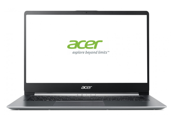 Ноутбук Acer Swift 1 SF114-32-P8RZ (NX.GXUET.012)