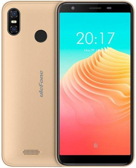 Купить Смартфон Ulefone S9 Pro 2/16GB (Gold) UA-UCRF