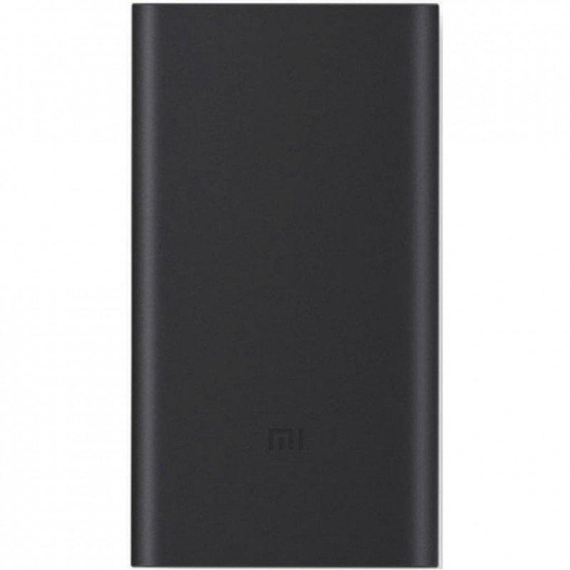 Купить Универсальная батарея Xiaomi Mi Powerbank 2 Black 10000mAh (VXN4176CN)
